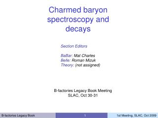 Charmed baryon spectroscopy and decays