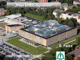 """Post EHEC-Syndrom"""