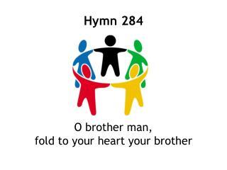 Hymn 284