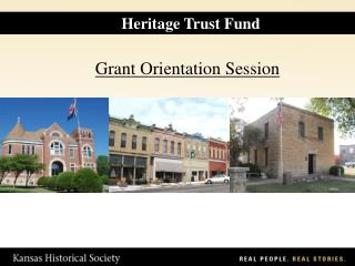 Heritage Trust Fund
