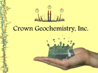 Crown Geochemistry, Inc.