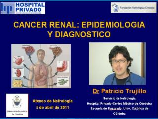 EPIDEMIOLOGÍA FACTORES DE RIESGO DIAGNÓSTICO CLASIFICACIÓN FISIOPATOLOGÍA TRATAMIENTO