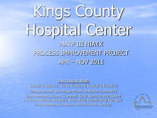 Kings County Hospital Center
