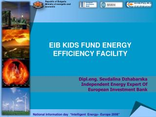 EIB KIDS Fund Energy Efficiency Facility