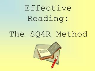 Effective Reading: The SQ4R Method