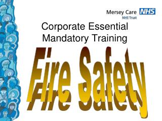 Corporate Essential Mandatory Training