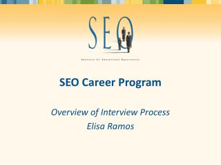 SEO Career Program