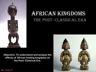 African Kingdoms