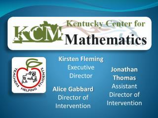 Kirsten Fleming  Executive Director