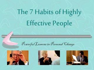 Habit 4: Think Win