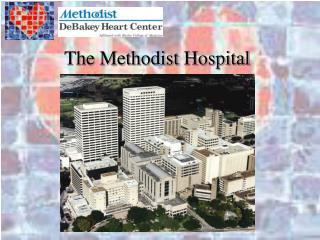The Methodist Hospital