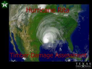 Hurricane Rita