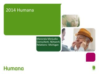 2014 Humana