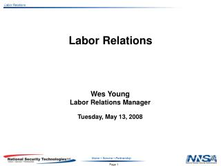 """employment and labor relations presentation Task the aging population is increasing the demand on the australian health system an emergency department's (ed) fast paced environment could perhaps be seen as """"not suitable"""" for our ever."""