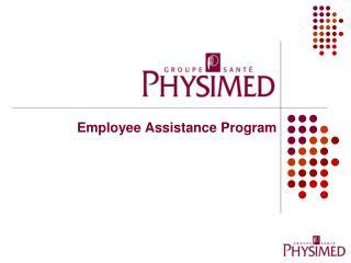 Employee Assistance Program