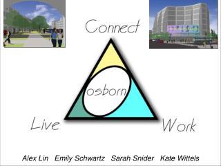 Alex Lin   Emily Schwartz   Sarah Snider   Kate Wittels
