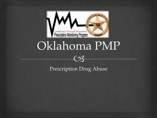 Oklahoma PMP
