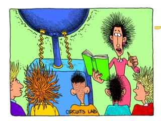 Circuit Symbols: