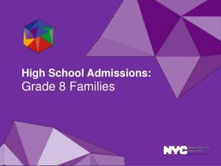 2013-14 School Year