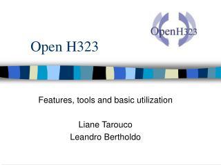 Open H323