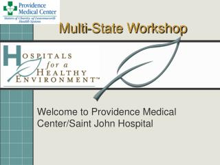Multi-State Workshop