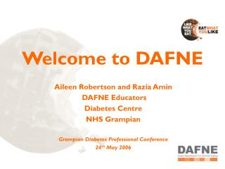 Welcome to DAFNE