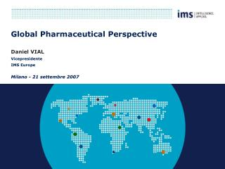 Global Pharmaceutical Perspective