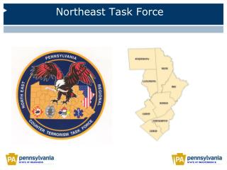 Northeast Task Force
