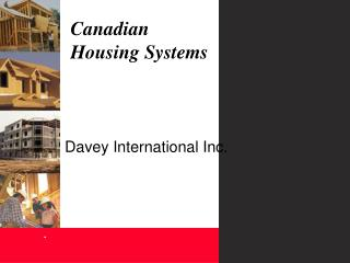 Davey International Inc.
