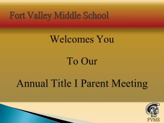 Fort Valley Middle School