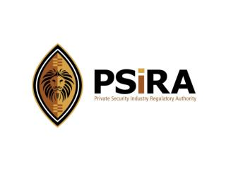 PRIVATE SECURITY INDUSTRY REGULATORY AUTHORITY