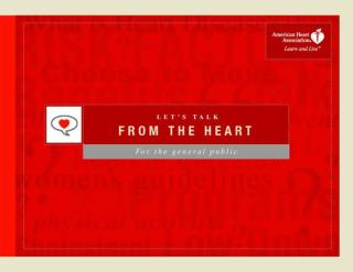 The American Heart Association What is CVD? Things you can do to prevent cardiovascular disease