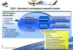DLR - Germany s aerospace research center