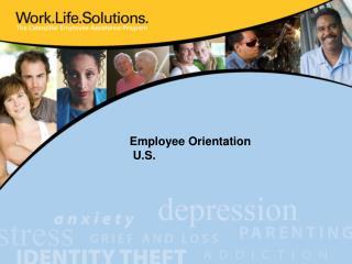 Employee Orientation   U.S.
