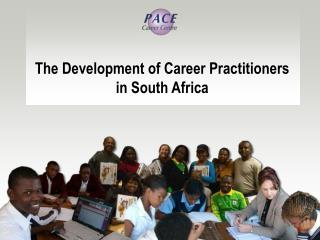The Development of Career Practitioners  in South Africa