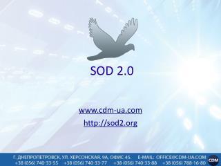 SOD 2.0