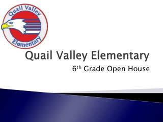 Quail Valley Elementary