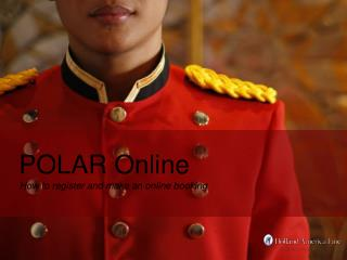 POLAR Online