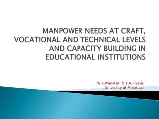 ,     Manpower