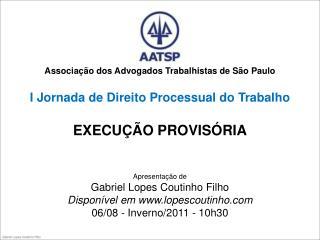 Associação dos Advogados Trabalhistas de São Paulo