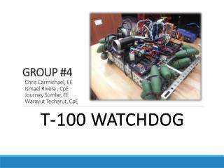 T-100 WATCHDOG