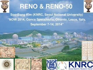 RENO & RENO-50
