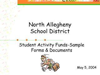 North Allegheny School District