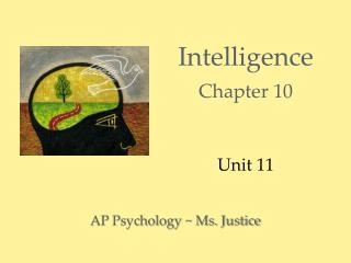 Intelligence Chapter 10 Unit 11