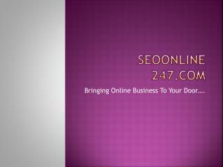 SEOOnline  247