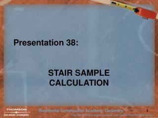 Presentation 38: