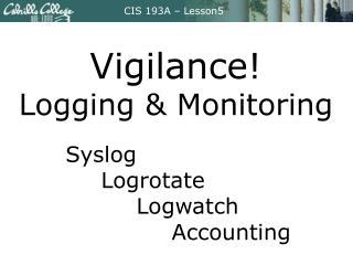 CIS 193A � Lesson5