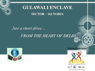 Residential plots gulawali enclave noida sector-162 free hol
