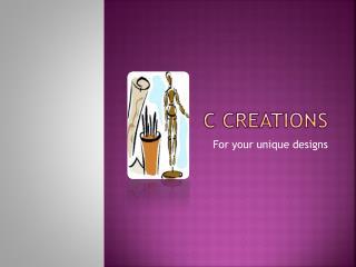 C Creations