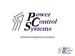Electronics Engineering Consultancy